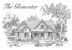 The Gloucester Villa